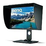 BenQ SW271 Photographer 27'' Screen LED-Lit Monitor