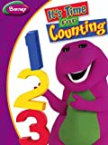 Barney: Its Time For Counting