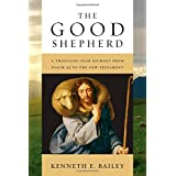 Book Notice: Ken Bailey on Psalm 23