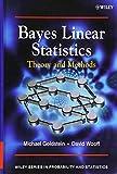 Bayes Linear Statistics