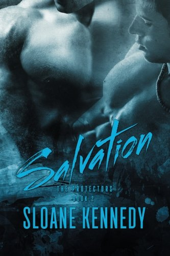 Salvation (The Protectors) (Volume 2)