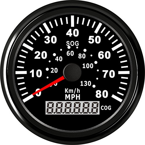 Gps Speedometer For Sale