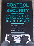 Information Systems Control and Security, Fites, Philip E. and Kratz, Martin, 0716781913