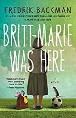 """The New York Times bestselling author of A Man Called Ove and My Grandmother Asked Me to Tell You She's Sorry """"returns with this heartwarming story about a woman rediscovering herself after a personal crisis…fans of Backman will find another ..."""