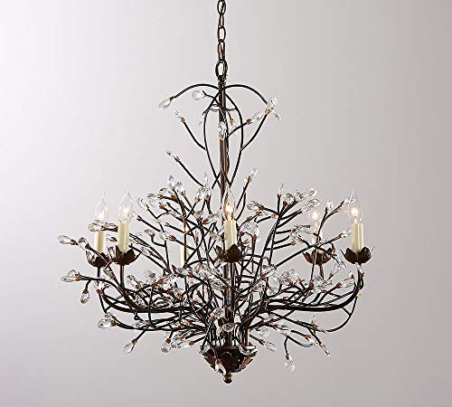 Twig Pendant Light Fixture in US - 9