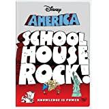 Schoolhouse Rock: America Classroom Edition [Interactive DVD] by Disney Educational Productions