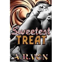 Sweetest Treat: Gretel's Story (Cursed Book 1)