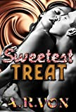 Sweetest Treat: Gretel's Story (Cursed Book 1)