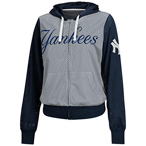 Yankees Hoody - 1