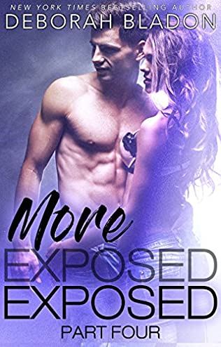 book cover of More Exposed