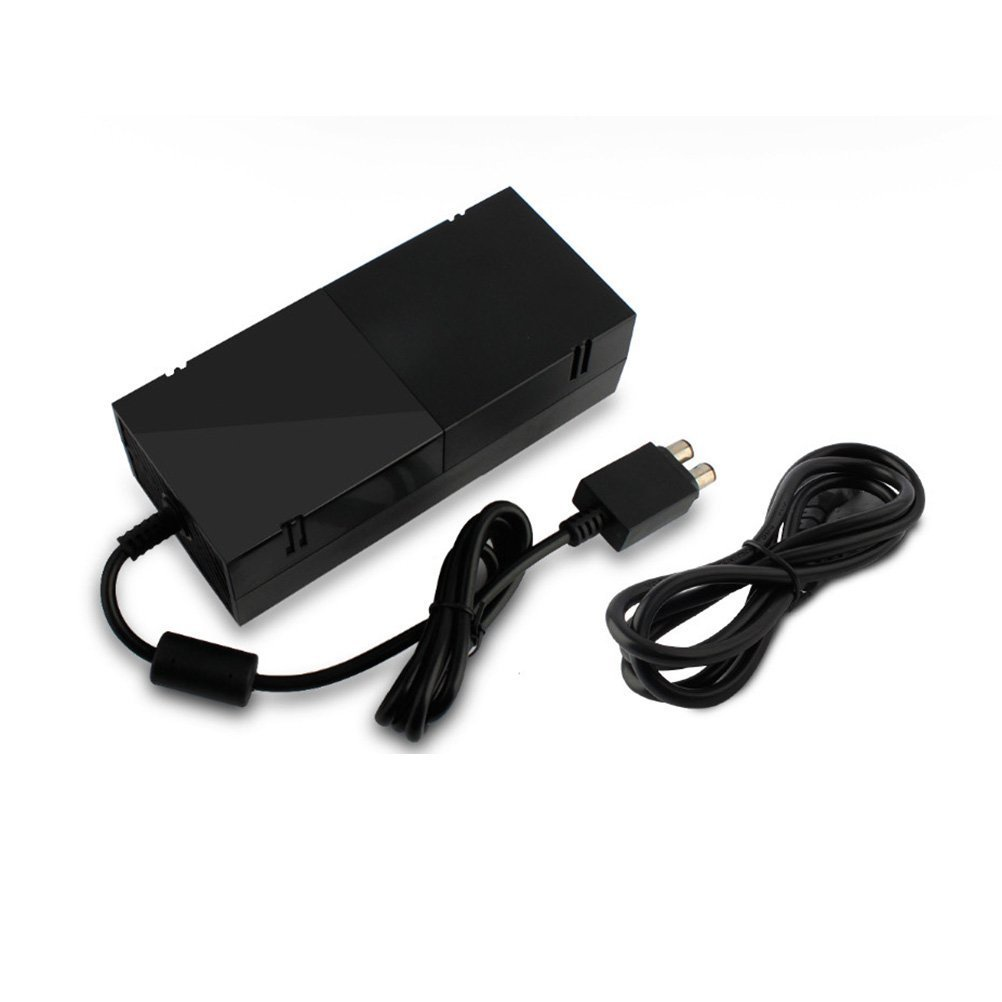 To Legally In Canada Add 240v Power Outlet From Stove Letusnet Ac 100 Adapter Supply Cord With Us Plug Cable For Xbox One Console Computer And Video Games