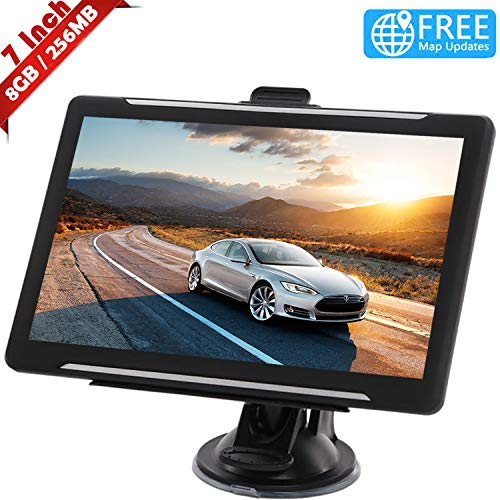 Auto GPS Navigation System for Car