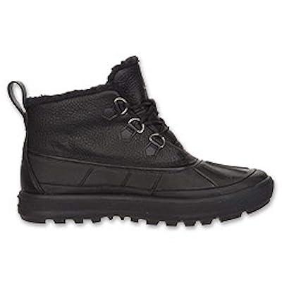 Nike Women's Woodside Chukka Ii Boots (10) | Snow Boots