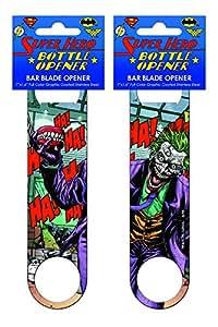 Batman Joker Ha Ha Bar Blade Bottle Opener