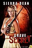 Grave Secret (Secret McQueen Book 5)