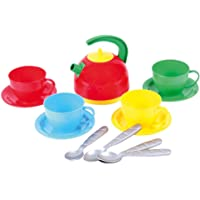 Bino & Mertens 83208 teset för barn, färgglada