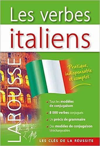 Amazon Fr Les Verbes Italiens Collectif Livres
