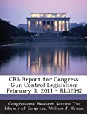 Crs Report for Congress, William J. Krouse, 1294247352