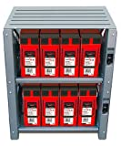 OUTBACK POWER 2 SHELF INTEGRATED BATTERY RACK FOR 48V SYSTEMS
