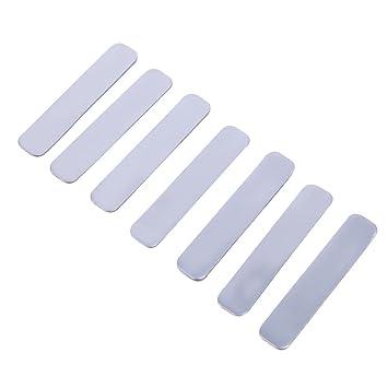 8pcs cinta de plomo añadir peso swing para palos de golf ...