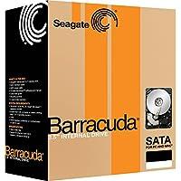 2TB BARRACUDA SATA 7200 RPM