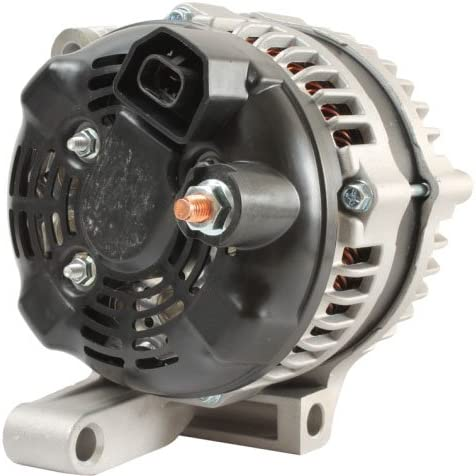 DB Electrical AND0307 Alternator for Chevrolet Chevy Monte Carlo Impala 3.9 3.9L 06 2006//10335498 //104210-4560