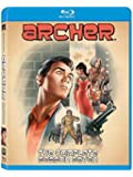 Archer Season 7 [Blu-ray]