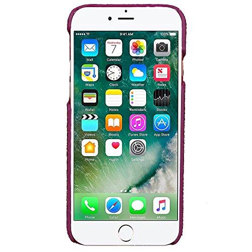 JIALUN-carcasa de telefono Cubierta de la caja del iPhone 7 PlusColorful Blink Pattern Cubierta de la caja dura para Apple IPhone 7 Plus 5.5 pulgadas ( Color : 3 , Size : IPhone 7 Plus ) 1