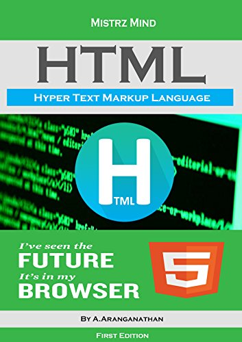 Ebook Of Html Language