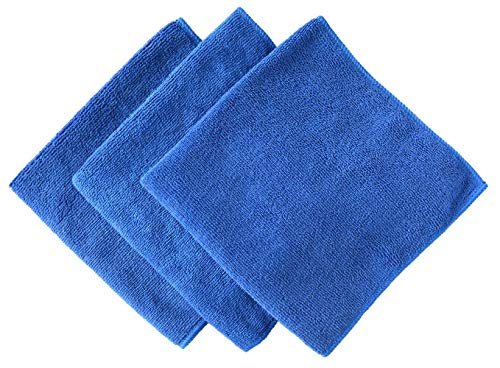 V-win Multi-purpose Microfiber Car Detailing Cleaning Cloths