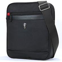 """Victoriatourist Shoulder Messenger Bag for iPad/Tablet Upto 10.1"""""""