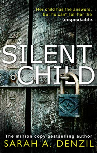 Silent Child (Words To Walk On The Wild Side)