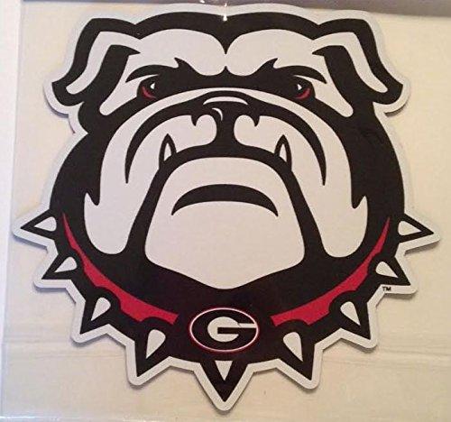 Georgia Bulldogs 6