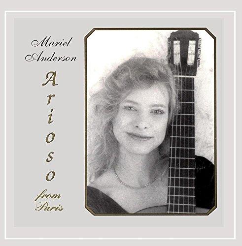 Arioso Music Book (Arioso From Paris)
