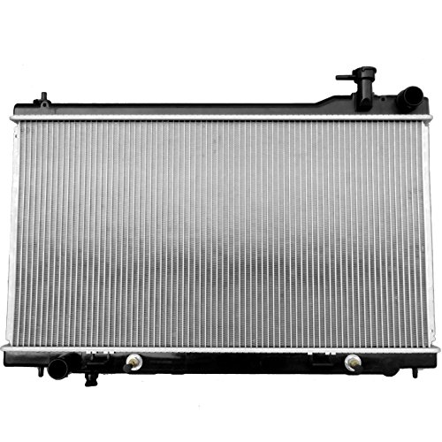 ECCPP 2588 Radiator fits for 2003-2007 Infiniti G35 Base Coupe 2-Door Base/Journey/Sport/X Sedan 4-Door 3.5L