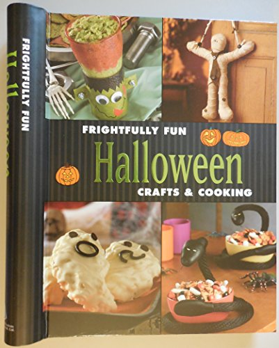 (Frightfully Fun Halloween Crafts &)