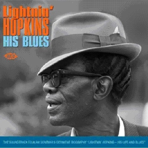 Lightnin' Hopkins - His Blues