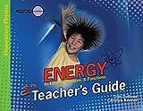 Energy-Teacher's Guide, Tom DeRosa and Carolyn Reeves, 0890515727