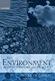 img - for The Environment: Between Theory and Practice book / textbook / text book