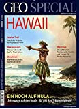 GEO Special / GEO Special mit DVD 05/2014 - Hawaii: DVD: Hawaii – Inside Paradise