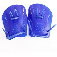 Whale Swimming Hand Paddle, Professional Training Paddles Power Paddles Swimming Training Aid Flat Paddles for Adult Kids