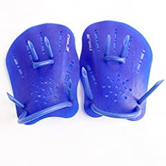 Hand Paddles for Swimming