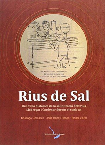 Descargar Libro Rius De Sal Vv.aa.