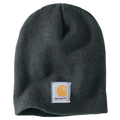 - Carhartt Women's Acrylic Knit Hat, elm, OFA