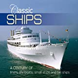 Classic Ships, Richard Havers, 1844257088