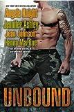 Unbound (Shifters Unbound)
