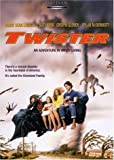 Twister [DVD] [Region 1] [US Import] [NTSC]