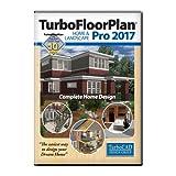 IMSI Design TurboFloorPlan Home & Landscape Pro 2017
