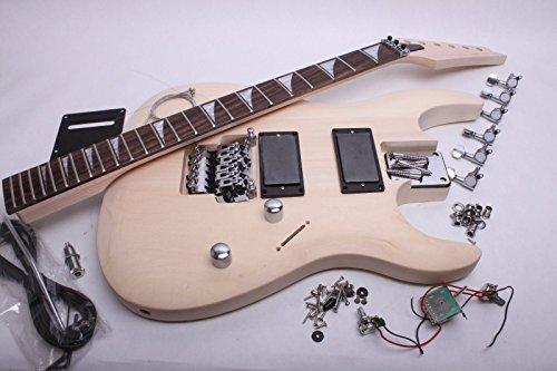 JS Electric Guitar Kit