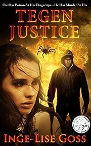 Tegen Justice (Tegens Book 2)